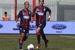 Crotone beffato sul finale, col Chievo solo 1-1