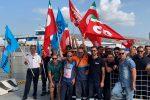 Equiparazione dei contratti di lavoro, nuovo sciopero Blu Jet: a rischio i trasporti sullo Stretto