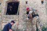 Armi e ricettazione, ai domiciliari 68enne di Molochio