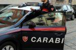 Blitz dei carabinieri a Sant'Agata Militello, un arresto e sette denunce