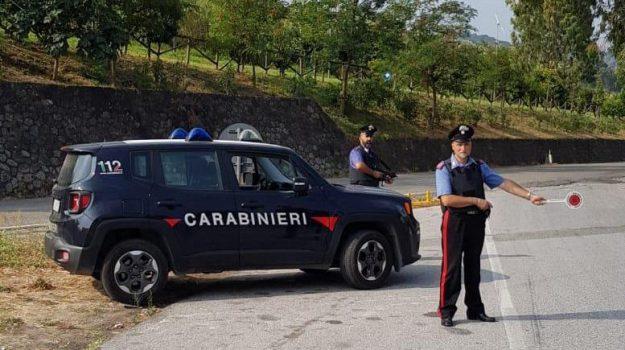 marcellinara, violenza donne, Catanzaro, Calabria, Cronaca