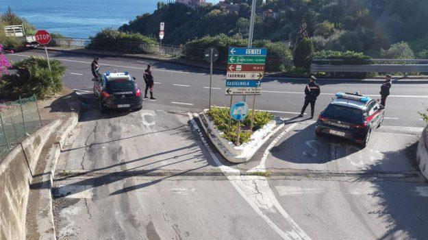 sicurezza stradale, Messina, Sicilia, Cronaca