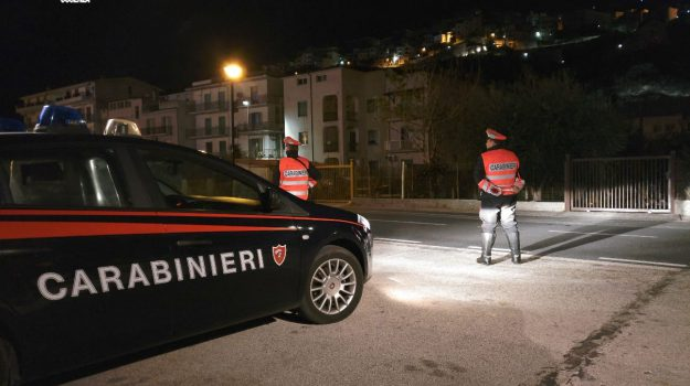 arresti, Cosenza, Calabria, Cronaca