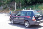 Messina, alla guida senza patente si finge il gemello: tradito dal tatuaggio