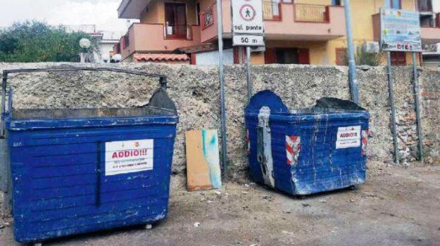 differenziata, rifiuti, Messina, Sicilia, Cronaca