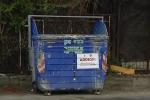Addio ai cassonetti nella zona blu di Messina