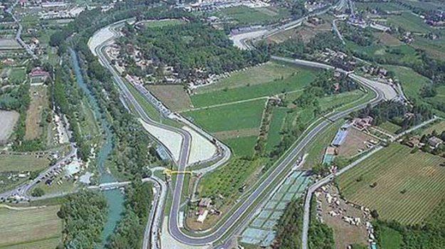 formula 1, gran premio imola, Sicilia, Sport