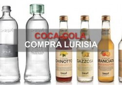 Coca Cola compra Lurisia: operazione da 88 milioni di euro Operazione da un valore di 88 milioni di euro. Tra i proprietari le famiglie De Agostini e Oscar Farinetti - Ansa