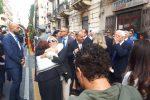 Palermo ricorda l'eccidio di Carlo Alberto Dalla Chiesa