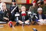 'Ndrangheta a Lamezia, colpo alla cosca Cerra-Torcasio-Gualtieri: blitz con 28 arresti - Nomi