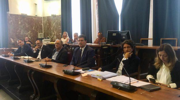 trasporti, Felice Genovese, Pietro Picciolo, Pippo Campagna, Messina, Sicilia, Politica