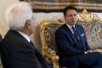 Duello Conte-Renzi, il premier va da Mattarella e prepara una maggioranza senza Italia Viva