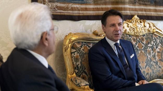 governo, italia viva, m5s, Giuseppe Conte, Matteo Renzi, Sergio Mattarella, Sicilia, Politica