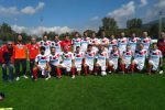 Coppa Italia, i medici del Cosenza Fc sconfitti in finale dal Trinacria Palermo