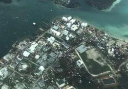 «Devastazione totale»: la scia di distruzione dell'uragano Dorian alle Bahamas Cosa resta della Isole Abaco, nelle Bahamas, dopo il passaggio del devastante uragano: il video dall'alto - CorriereTV
