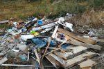 Messina, scoperta e sequestrata discarica abusiva in zona Cumia