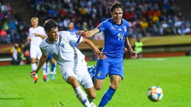 azzurri, calcio, euro 2020, europei, nazionale, Sicilia, Sport