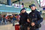 'Ndrangheta tra Reggio e Canada, consegnato in Italia Santo Rumbo arrestato in Lussemburgo