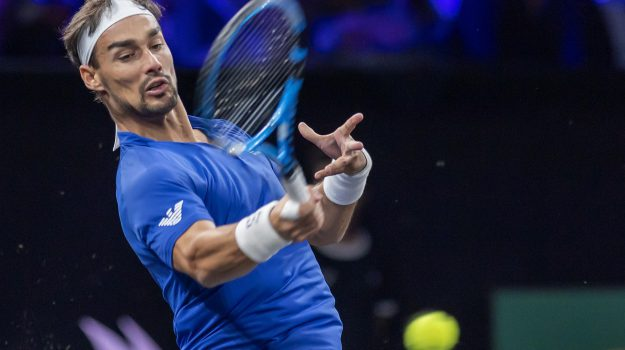 tennis, Fabio Fognini, Sicilia, Sport