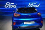 Go Electric, l'offensiva Ford al salone di Francoforte