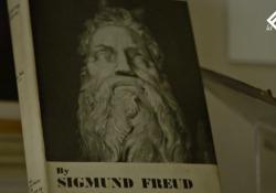 Freud 2.0, il destino di un pensiero che ha cambiato il mondo A 80 anni dalla morte ecco il film documentario su LaF che esplora l'eredità lasciata dal padre della psicoanalisi - Corriere Tv