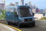 Amazon fa spese in grande: ordina 100mila furgoni elettrici