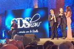 Gdshow, gara di solidarietà al Teatro greco di Taormina - Le foto della serata