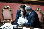 Il governo incassa la fiducia in Senato: 169 sì per il Conte bis