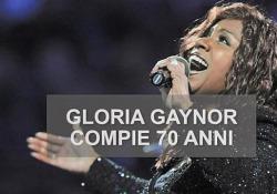 Gloria Gaynor, i 70 anni della regina della disco music A renderla famosa nel mondo il brano «I Will Survive» del 1978, i suoi successi sono diventati la playlist delle feste - Ansa