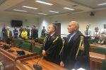 Catanzaro ha un nuovo procuratore aggiunto, giuramento per Giancarlo Novelli