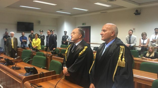 procura catanzaro, Giancarlo Novelli, Catanzaro, Calabria, Cronaca