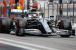 Gp di Russia, vince Hamilton: terzo sul podio Leclerc
