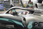 Formula 1, Hamilton il più veloce nelle prove libere di Singapore