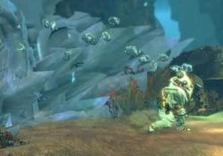 Il trailer di Shinsekai Into the Depths Il gioco sviluppato da Konami è uno dei primi a essere disponibili sulla piattaforma Arcade di Apple: un'avventura sottomarina alla scoperta di un «nuovo mondo», una delle traduzioni possibili del nome Shinsekai - Corriere Tv