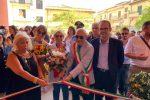 Trebisacce, inaugurata la nuova struttura della scuola San Giovanni Bosco