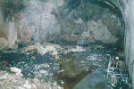 Messina, il rogo nella Real Cittadella conferma l'urgenza di sgomberare la struttura
