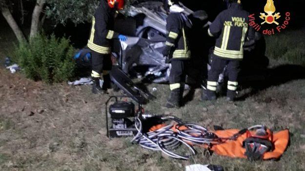gasperina, incidente mortale, incidenti, palermiti, Marcello Marcella, Catanzaro, Calabria, Cronaca