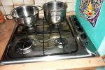 Fuga di gas dalla cucina, donna resta ustionata a Catanzaro