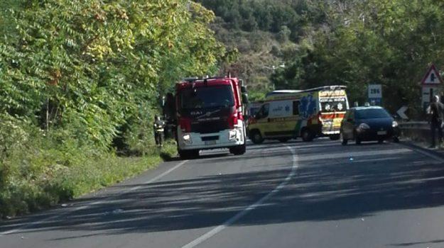 incidenti, Cosenza, Calabria, Cronaca