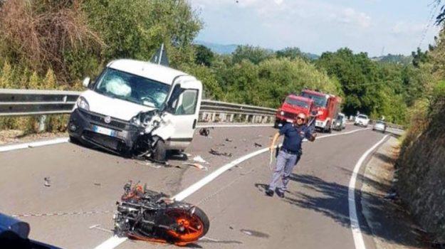 incidenti, vibo, Catanzaro, Calabria, Cronaca
