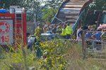 Incidente sul lavoro ad Arena Po nel Pavese, 4 operai morti in una vasca agricola