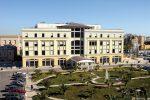 Intervento all'Ismett di Palermo: asportato un tumore al fegato di 8 chili