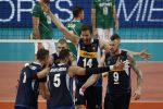 Italia ai quarti negli Europei di pallavolo: Turchia ko, ora la Francia