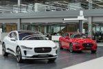 Jaguar Design Studio a Gaydon, cuore pulsante dello stile