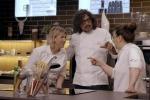 «Kitchen Duel», sfida tra parenti e amici nella cucina di Alessandro Borghese