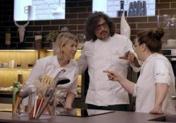 «Kitchen Duel», sfida tra parenti e amici nella cucina di Alessandro Borghese - Corriere Tv