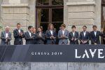 Tennis, Fognini nel team Europa della Laver Cup con Federer e Nadal
