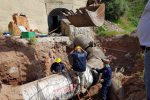 Messina, al via i lavori di messa in sicurezza a Forza d'Agrò: rispettato il cronoprogramma - Video