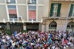 Lavoro a Messina, in mille per cento posti di operatore ecologico: ressa ai cancelli