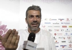 Luca Argentero, così mi sono trasformato in Leonardo - CorriereTV